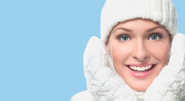 Como cuidar la piel en invierno