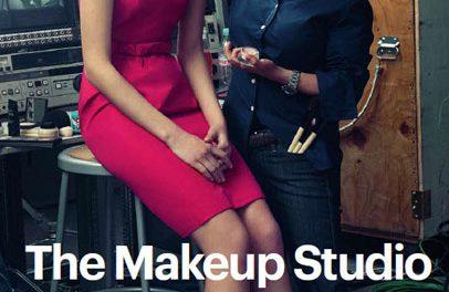 Apúntate ya a las Escuelas de Maquillaje de Bobbi Brown