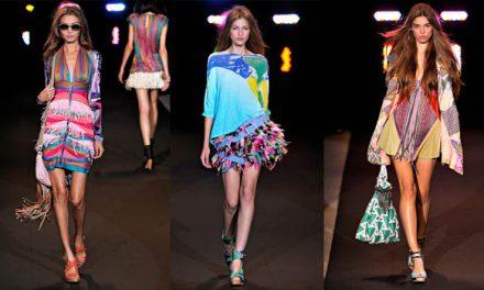 Custo Dalmau presenta colección para el 2011
