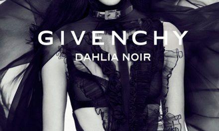 Dahlia Noir de Givenchy