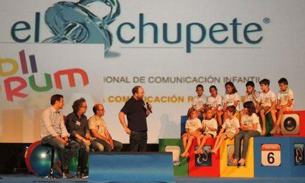 """Danone y Playstation: los grandes premiados de """"El Chupete 2012"""""""