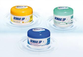 Descubre con Demak'up los nuevos discos de algodón impregnados