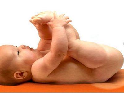 Como solucionar la dermatitis del bebé
