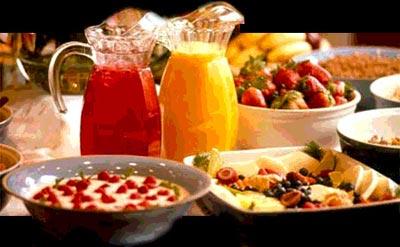 Consejos para desayunos saludables