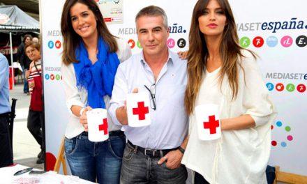 El Día de la Banderita, la Solidaridad está de fiesta en España