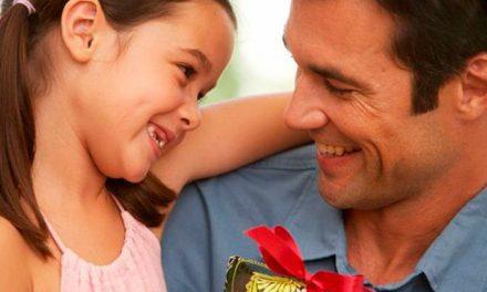 Especial día del Padre, ideas para regalar