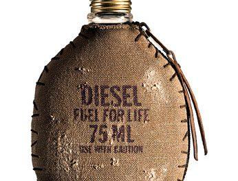 Fragancias Diesel para el día del padre