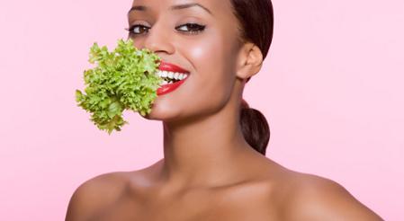 Dieta de la belleza