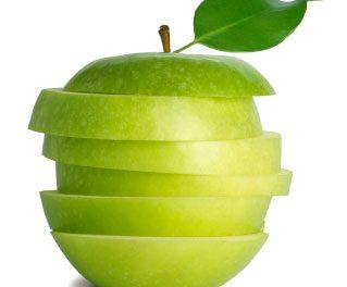 Dieta para eliminar las sustancias nocivas