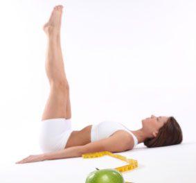 Dieta depurativa y de adelgazamiento de 5 días de Mª José Roselló