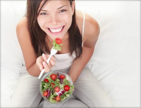 Dieta depurativa de 5 días