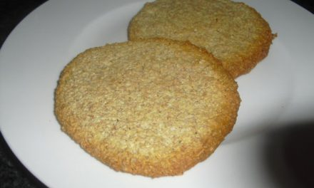 Dieta Dukan: Tortas de Avena