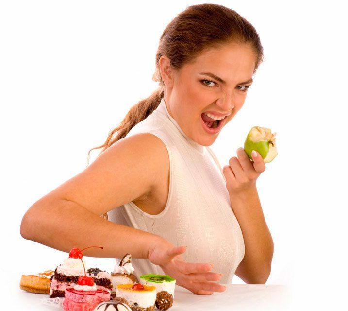 Dieta para recuperarnos de los excesos navideños