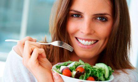 Dieta de 1 semana, mantiene el peso a raya, y además aporta salud