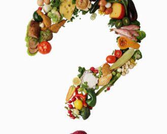 Diez falsos mitos sobre las dietas para adelgazar