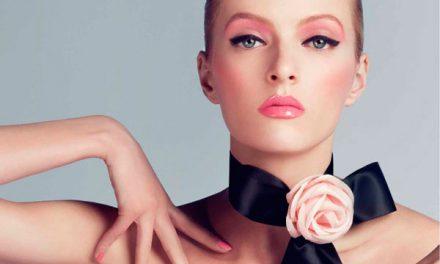 Chérie Bow, es la primavera de Dior