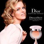 """Dreamskin Perfect Skin Cushion, el primer """"cushion"""" de tratamiento creado por Dior"""
