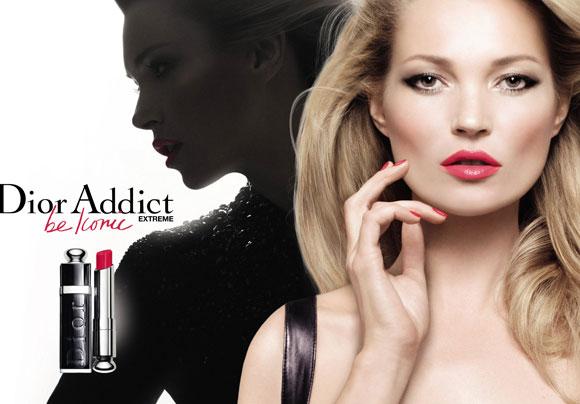 Dior Addict Extreme, ahora labios más intensos y brillantes