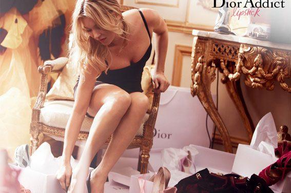 Dior Addict Be Iconic