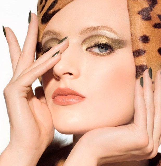 Dior Golden Jungle, saca tu lado más salvaje
