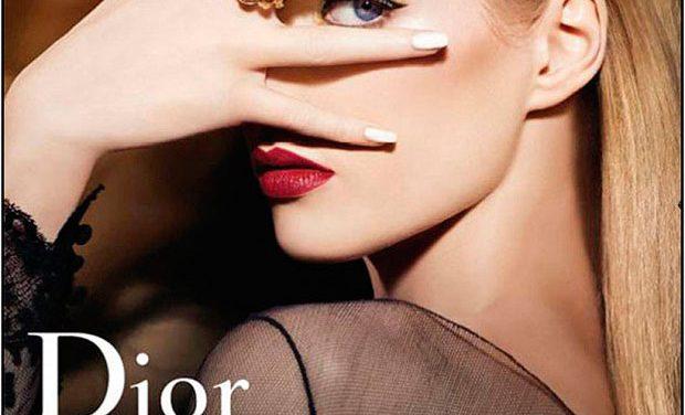 Dior Grand Bal, La colección mágica para la Navidad