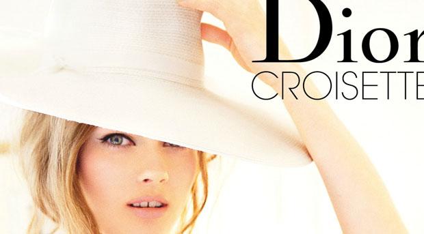 Dior presenta las gafas Croisette