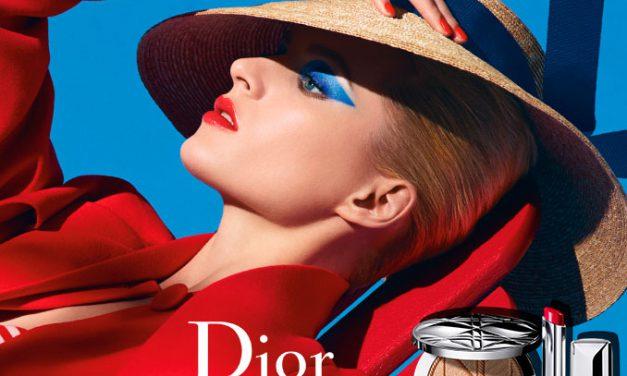 Transat, la colección de maquillaje de Dior para este verano