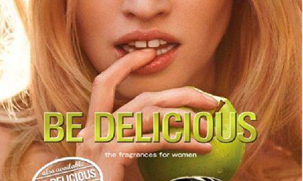 DKNY: Be Delicious Eau So Intense, la fragancia favorita