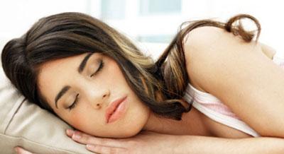 Dormir, un elixir antienvejecimiento
