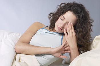 Consejos para dormir mejor en el embarazo