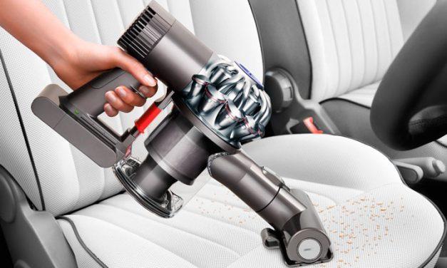 ¿Estás buscando la mejor aspiradora sin cable? Te proponemos la DC62 Animal Pro de Dyson