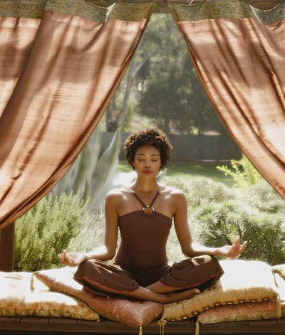 Ejercicios contra el estrés y la ansiedad: Aprende a relajarte