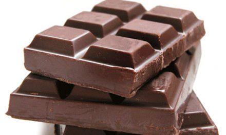 El chocolate ayuda a reducir la presión arterial