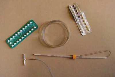 La elección del método anticonceptivo