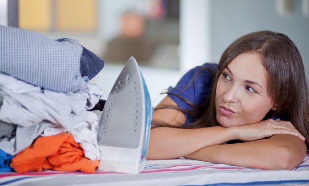 Como elegir un centro de planchado y consejos para planchar de una manera rápida y eficaz
