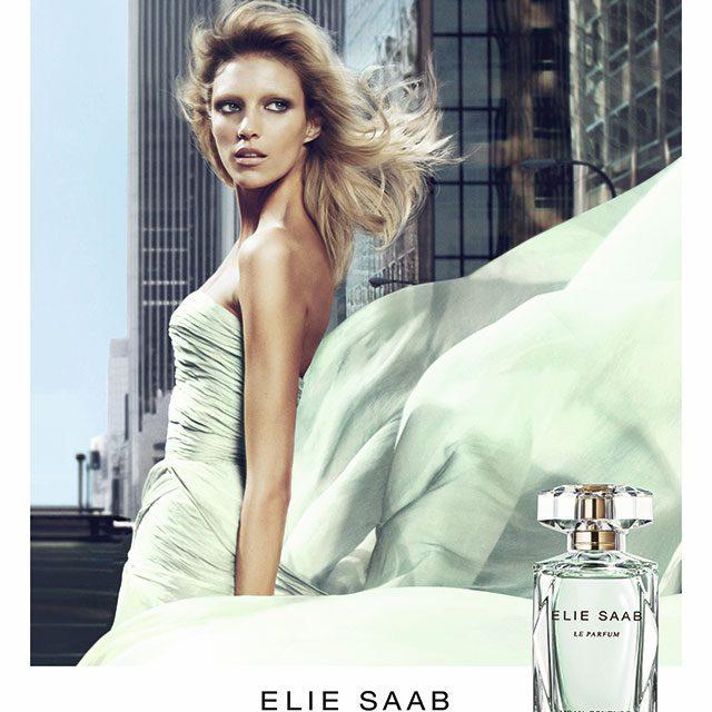 Elie Saab L'Eau Couture, la nueva fragancia