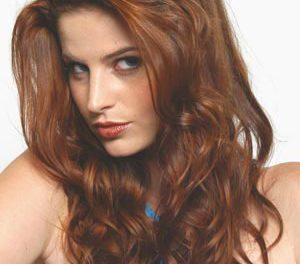 Elige el color del cabello según el tono de tu piel