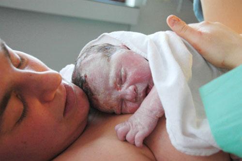 Embarazo: Cuando acudir al hospital