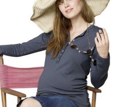 Embarazo: Cuida tu cuerpo
