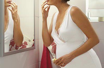 Embarazo: siempre bella
