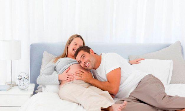 Embarazo, como superar los miedos