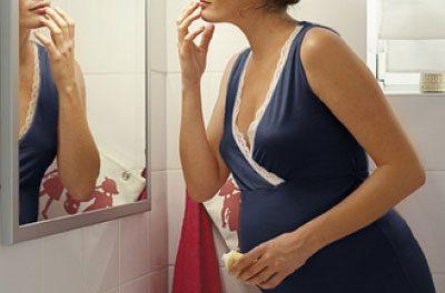 Embarazo: Consejos para estar siempre guapa