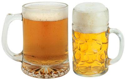 Cerveza y lactancia materna