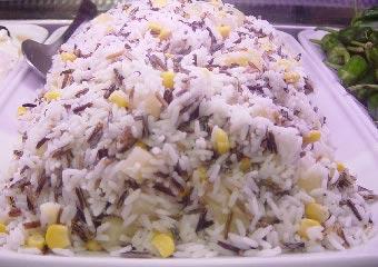 La receta del día: Ensalada de arroz