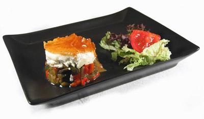 La receta del día: Ensalada de queso de cabra