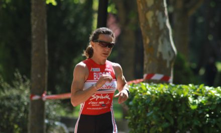 Entrena y únete a la carrera de la mujer 2015