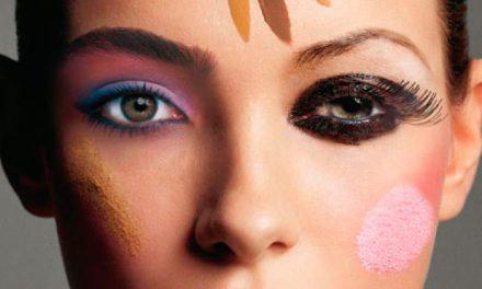 5 errores de maquillaje que nunca debemos cometer y cómo podemos evitarlos
