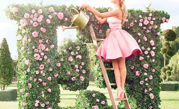 Especially Escada Delicate Notes, el nuevo perfume de Escada