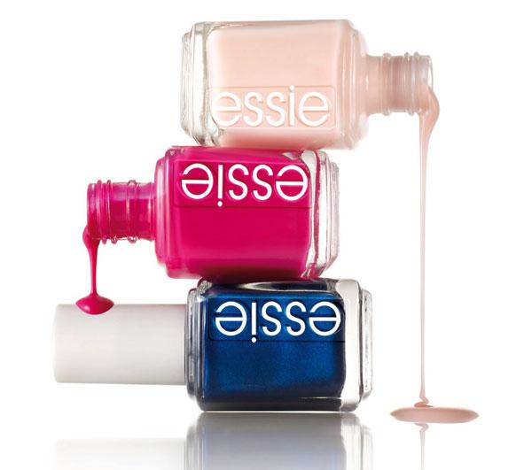 Essie en España de la mano de L'Oréal
