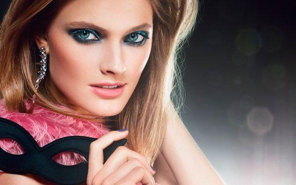Pretty Naughty, la nueva colección de Estée Lauder